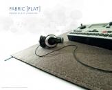 FABRIC (FLAT) FELT
