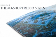 THE MASHUP FRESCO SERIES