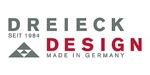 Dreieck Design