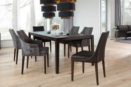 brandon fs freischwinger von bacher die collection bacher design team. Black Bedroom Furniture Sets. Home Design Ideas