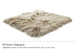 SG SUAVE beige grey 5402