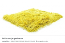 SG SUAVE superlemon 5415
