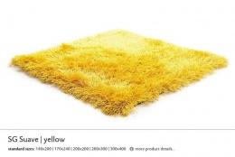SG SUAVE yellow 5421
