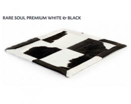RARE SOLE PREMIUM white & black 4020