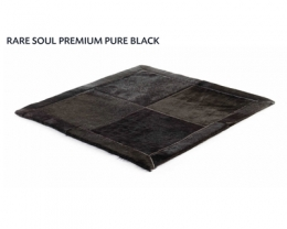 RARE SOLE PREMIUM pure black 4021