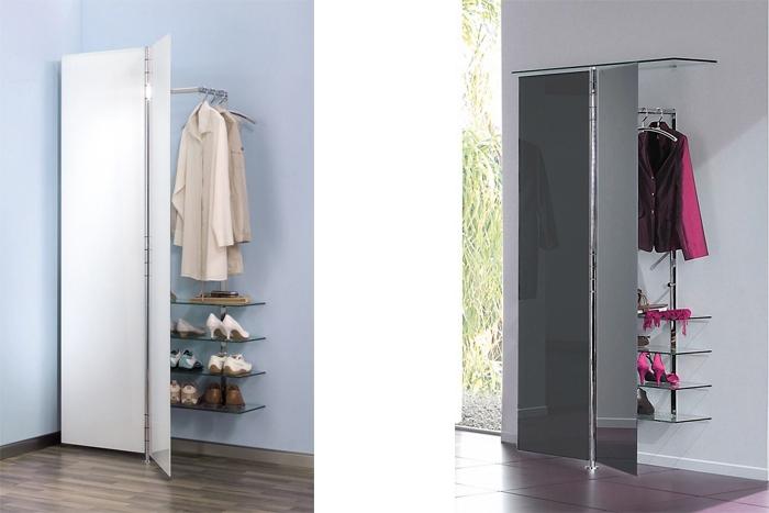 albatros 7 garderobensystem und schuhschrank von d tec. Black Bedroom Furniture Sets. Home Design Ideas