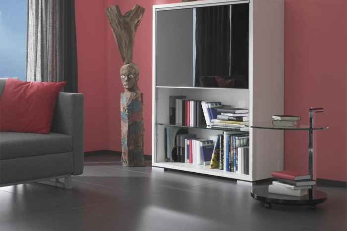 lorenzo beistelltisch von bacher die collection design. Black Bedroom Furniture Sets. Home Design Ideas