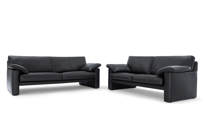cl 300 sofa von erpo classic ebay. Black Bedroom Furniture Sets. Home Design Ideas