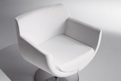 Coppa 2045 stuhl von draenert design georg appeltshauser 2006 for Schalenstuhl outdoor