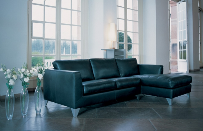 pablo designer sofa von machalke design by vanzanten ebay. Black Bedroom Furniture Sets. Home Design Ideas