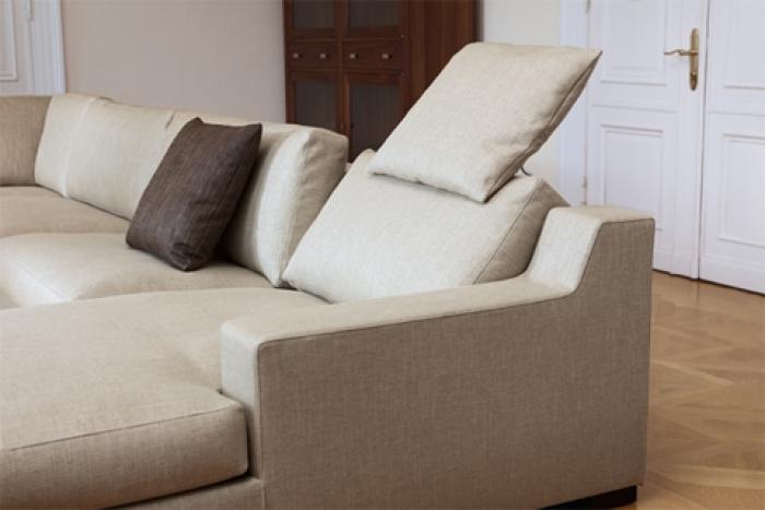 inspiration sofa von bw bielefelder werkstätten, Hause deko