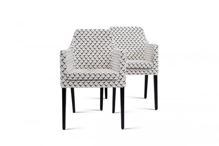 Allegra stuhl von christine kr ncke design peter wernecke for Design stuhl range