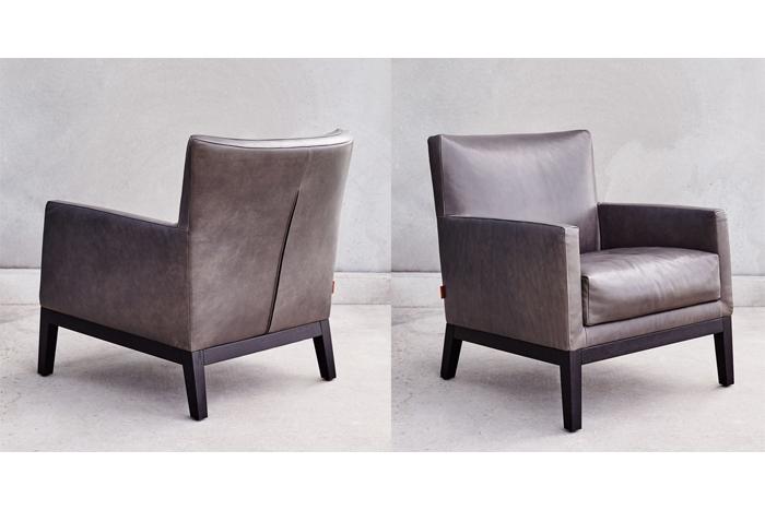 impala sessel von montis. Black Bedroom Furniture Sets. Home Design Ideas