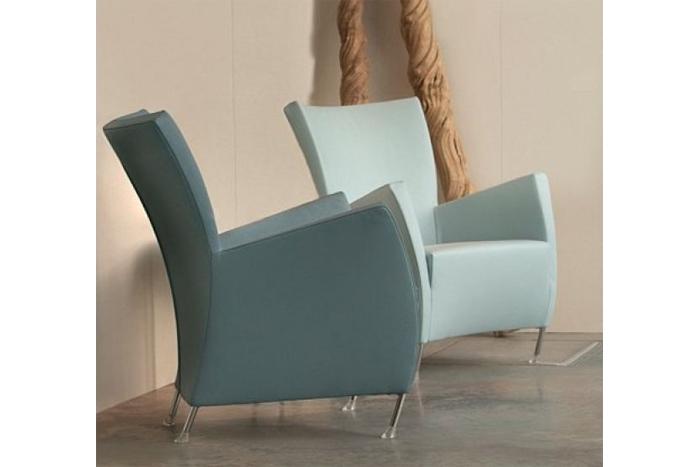 windy sessel von montis. Black Bedroom Furniture Sets. Home Design Ideas
