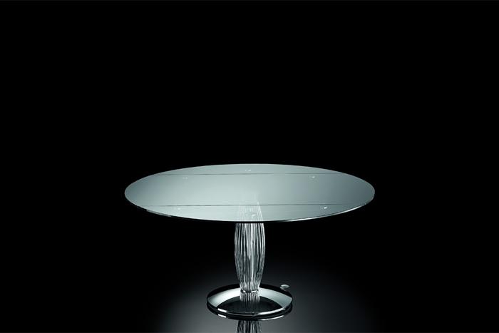 Esstisch Urbino ~ ATLANTIC Esstisch von NAOS, Design D Durbino, P Lomazzi