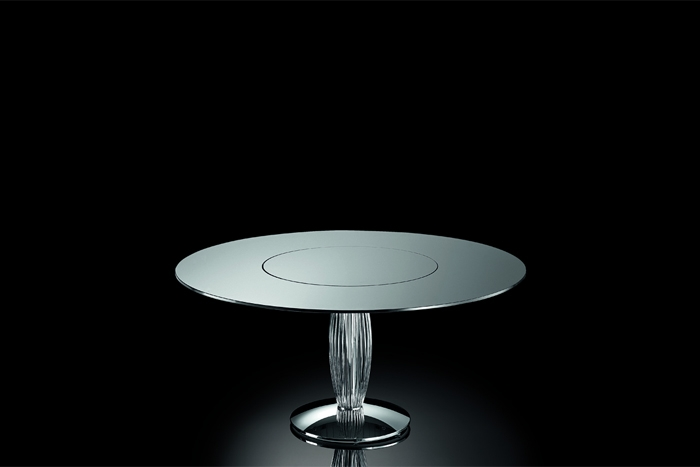 Esstisch Urbino ~ ATLANTIC LAZY Esstisch von NAOS, Design D Durbino, P Lomazzi