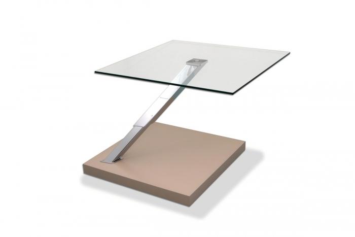 K 491 Ixor iSup Couchtisch von Ronald Schmitt, Designer