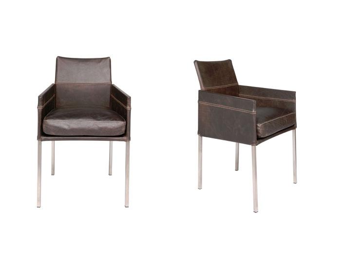 texas origin designer stuhl von kff. Black Bedroom Furniture Sets. Home Design Ideas