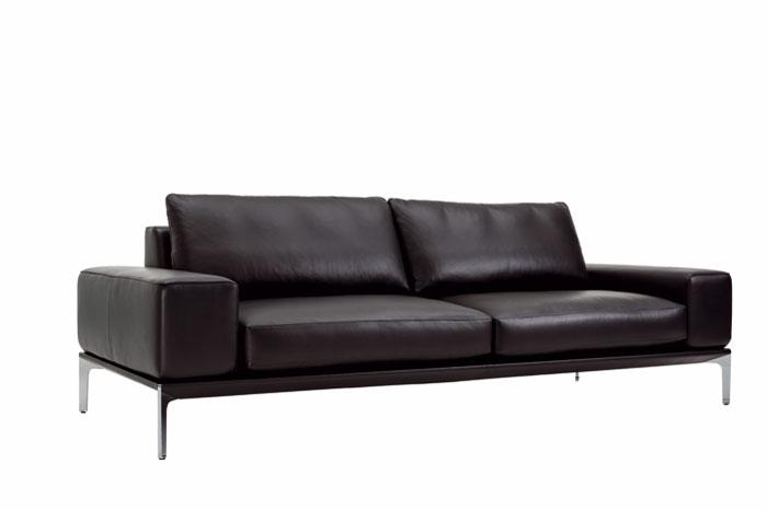 spirit armlehne breit sofa von bw bielefelder werkst tten. Black Bedroom Furniture Sets. Home Design Ideas