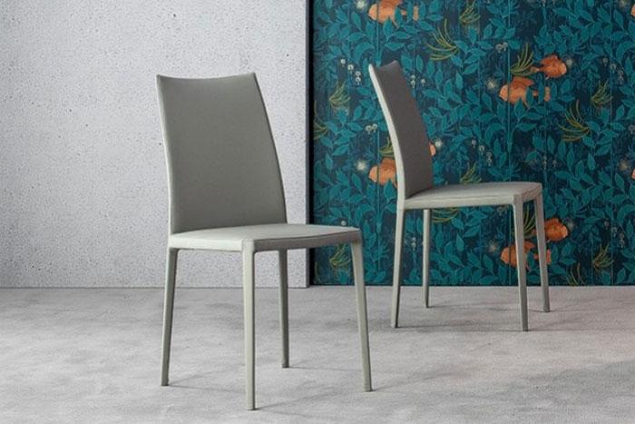 Kayla kayla up designer stuhl von bonaldo design for Design stuhl range
