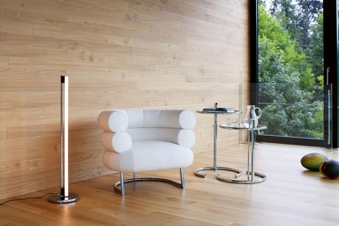 adjustable table e1027 von classicon design eileen gray 1927. Black Bedroom Furniture Sets. Home Design Ideas