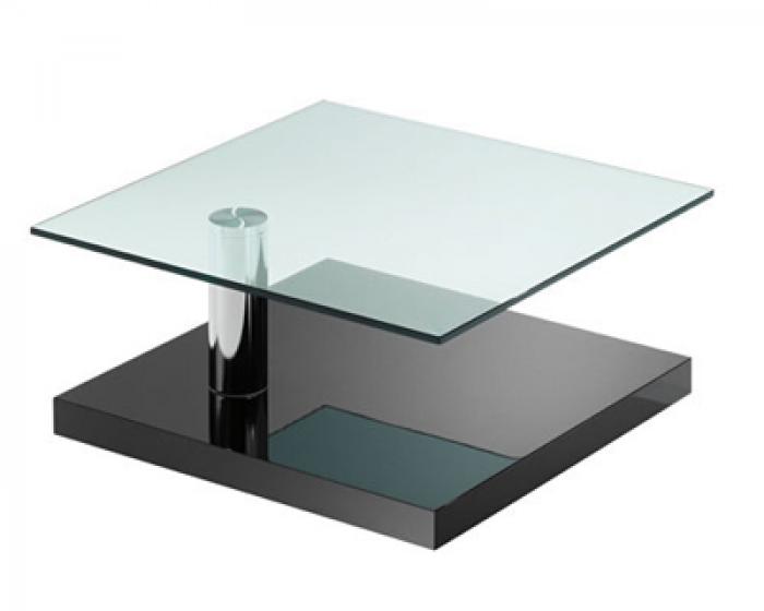 AERO Couchtisch von Bacher Die Collection, Design