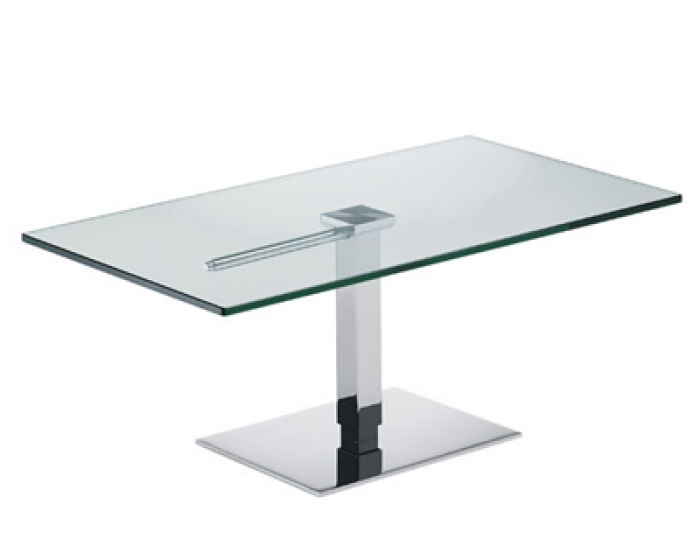 Couchtisch Glastisch Design Wohnzimmertisch Beistelltisch