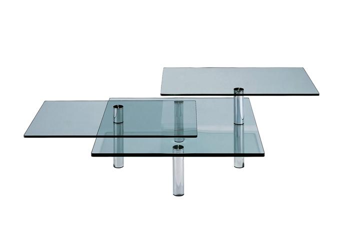 imperial 1314 designer clubtisch von draenert design peter draenert. Black Bedroom Furniture Sets. Home Design Ideas