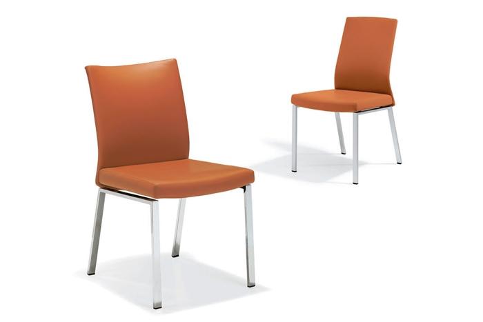 Linus 2010 stuhl von draenert design georg appeltshauser for Design stuhl range