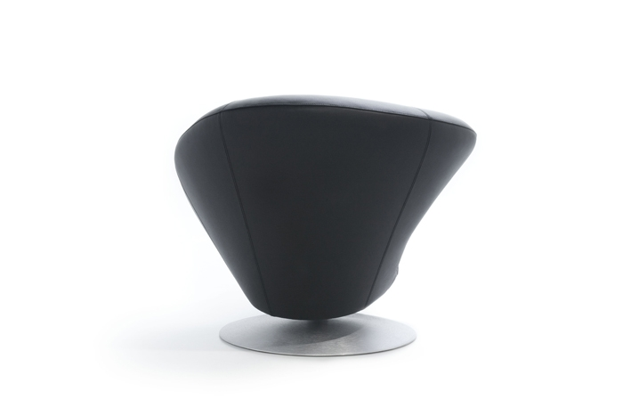 PARABOLICA Relaxsessel von Leolux, Design Stefan Heiliger