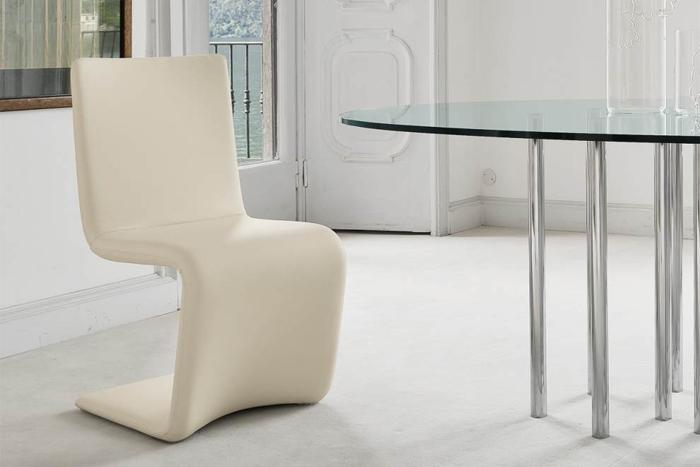 Venere stuhl von bonaldo design bartoli design for Design stuhl range