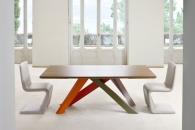 Big Table mit Auszug B: 200/300 cm