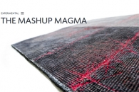 THE MASHUP MAGMA smoke black