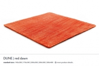 DUNE red dawn 3806