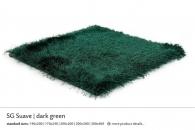 SG SUAVE dark green 5417