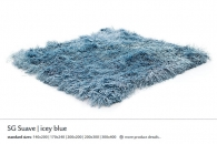 SG SUAVE icey blue 5412
