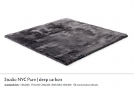 STUDIO NYC PURE deep carbon 3940