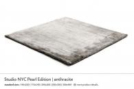 STUDIO NYC PEARL EDITION anthracit 3932
