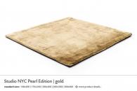 STUDIO NYC PEARL EDITION gold 3634