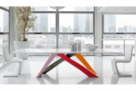 Big Table B: 250 cm