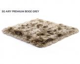 SG AIRY PREMIUM beige grey 5526