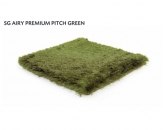 SG AIRY PREMIUM pitch green 5519