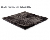 SG AIRY PREMIUM LOW CUT ash grey 5486