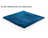 SG AIRY PREMIUM LOW CUT coral blue 5488