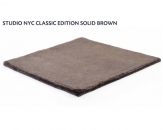 STUDIO NYC CLASSIC EDITION solid brown 4056