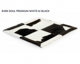 RARE SOLE PREMIUM white & black 4020