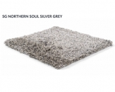 SG NORTHERN SOUL silver grey 3721