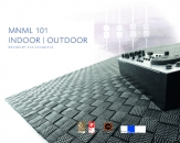 MNML 101 INDOOR / OUTDOOR