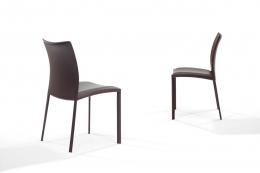 Nobile 2072 stuhl von draenert design gino carollo 2006 for Design stuhl range