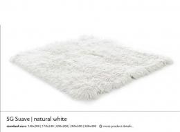 SG SUAVE natural white 5400